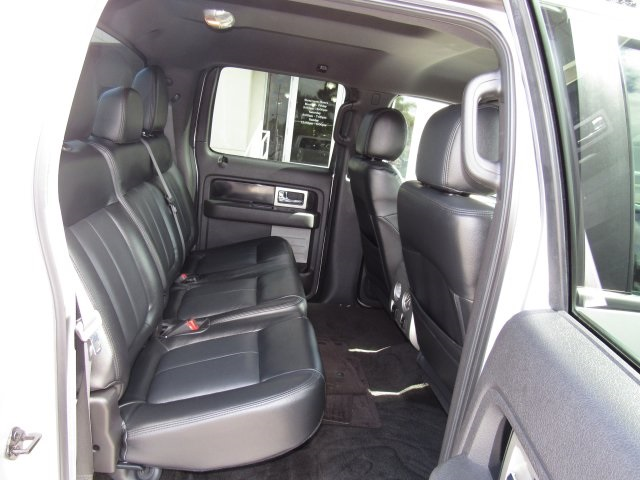 2012 F-150 Crew Cab, Pickup #B80819 - photo 32