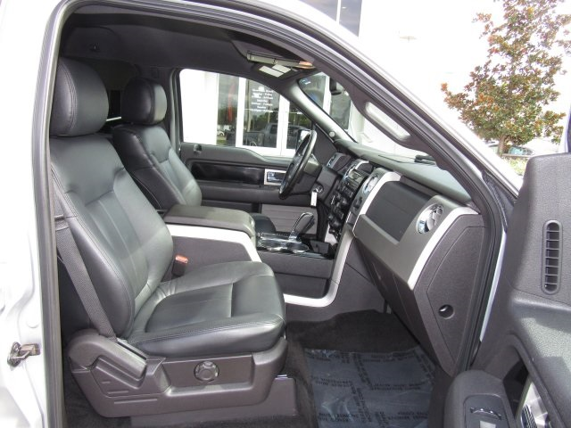 2012 F-150 Crew Cab, Pickup #B80819 - photo 35