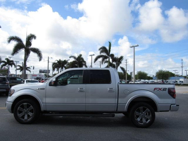 2012 F-150 Crew Cab, Pickup #B80819 - photo 6