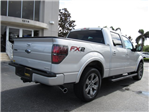 2012 F-150 Crew Cab, Pickup #B80819 - photo 1