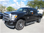 2013 F-250 Crew Cab 4x4, Pickup #B84437 - photo 1