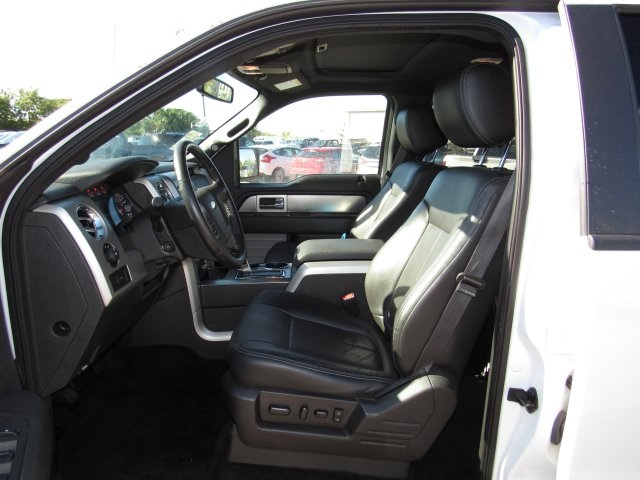 2014 F-150 Super Cab 4x4 Pickup #B87329F - photo 30