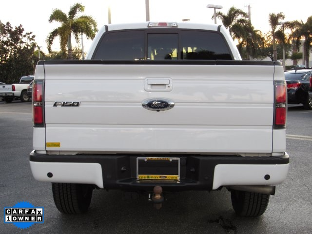 2014 F-150 Super Cab 4x4 Pickup #B87329F - photo 23