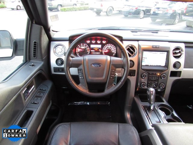 2014 F-150 Super Cab 4x4 Pickup #B87329F - photo 25