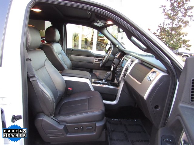 2014 F-150 Super Cab 4x4 Pickup #B87329F - photo 58