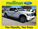 2014 F-150 Super Cab 4x4 Pickup #B87329F - photo 1