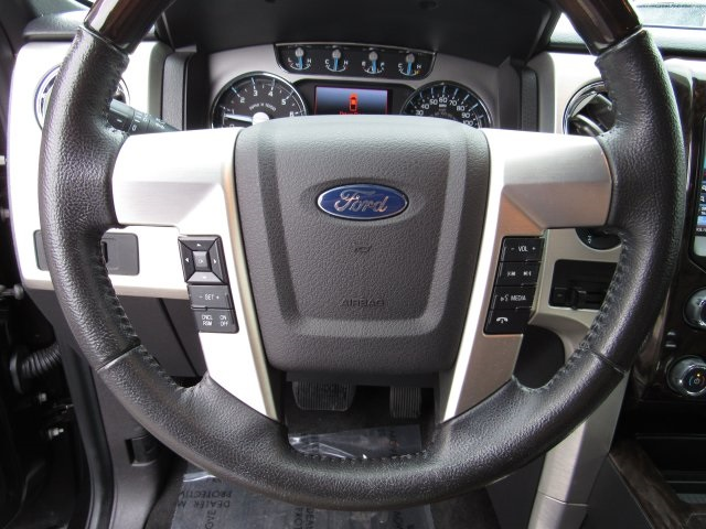 2013 F-150 Super Cab 4x4 Pickup #B87660 - photo 35