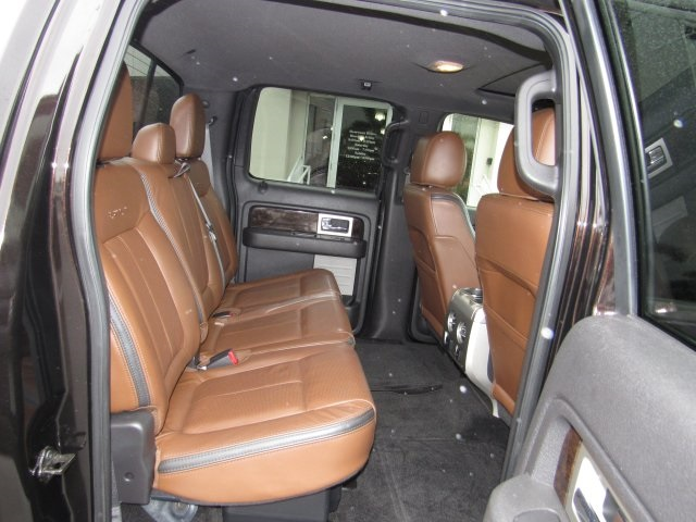 2013 F-150 Super Cab 4x4 Pickup #B87660 - photo 39