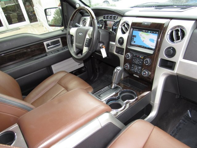 2013 F-150 Super Cab 4x4 Pickup #B87660 - photo 44