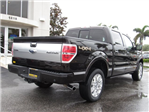 2013 F-150 Super Cab 4x4 Pickup #B87660 - photo 1