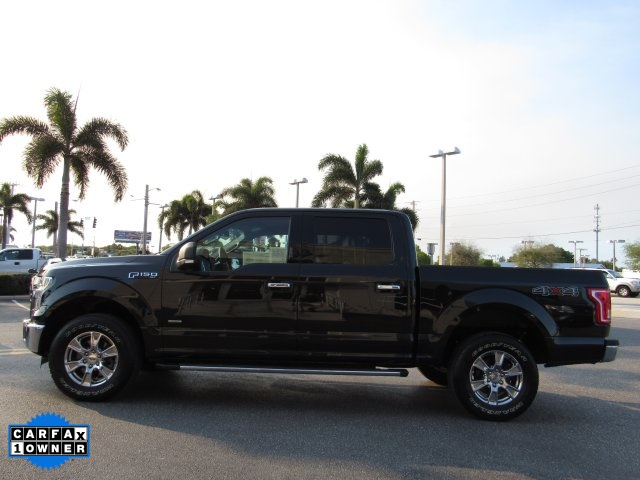 2015 F-150 Super Cab 4x4, Pickup #B89543F - photo 4