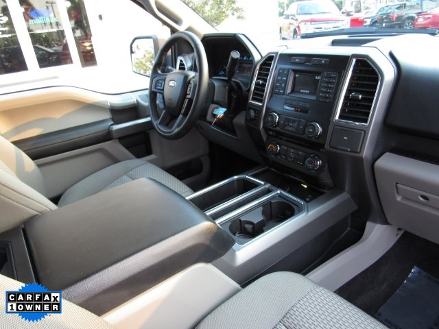 2015 F-150 Super Cab 4x4, Pickup #B89543F - photo 13