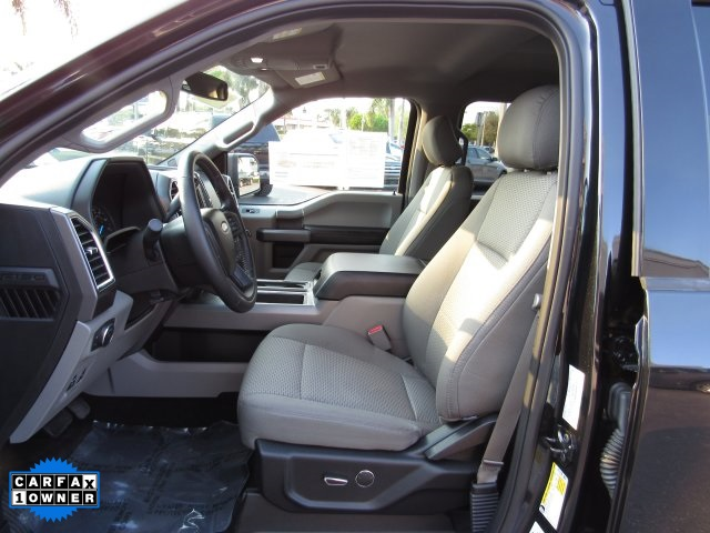 2015 F-150 Super Cab 4x4, Pickup #B89543F - photo 22