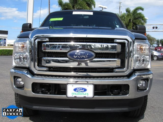 2015 F-350 Crew Cab 4x4, Pickup #B92187 - photo 5