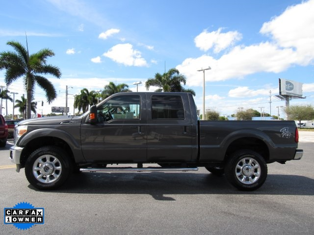 2015 F-350 Crew Cab 4x4, Pickup #B92187 - photo 3