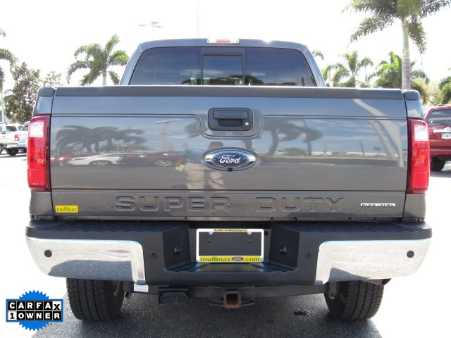 2015 F-350 Crew Cab 4x4, Pickup #B92187 - photo 9