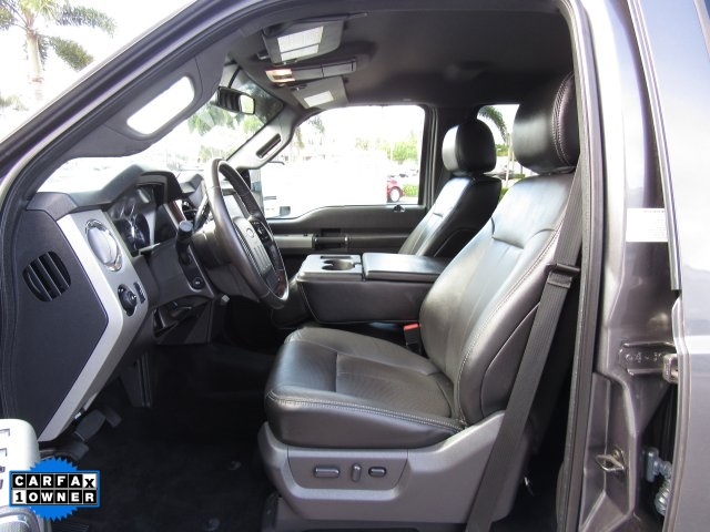 2015 F-350 Crew Cab 4x4, Pickup #B92187 - photo 36