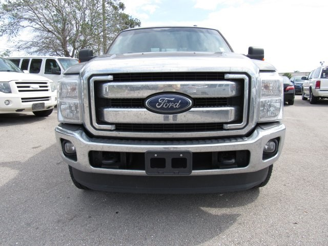 2015 F-350 Crew Cab 4x4, Pickup #B92187 - photo 6