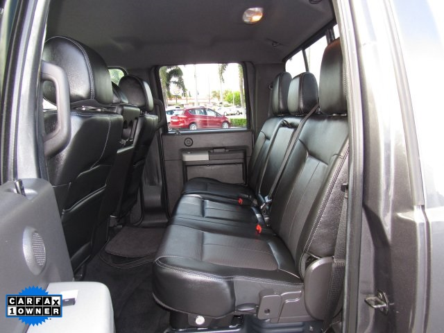 2015 F-350 Crew Cab 4x4, Pickup #B92187 - photo 47