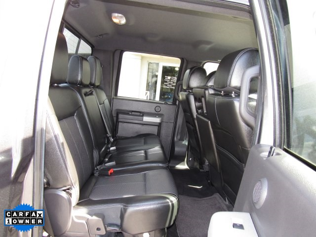 2015 F-350 Crew Cab 4x4, Pickup #B92187 - photo 48