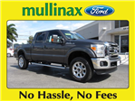2015 F-350 Crew Cab 4x4, Pickup #B92187 - photo 1