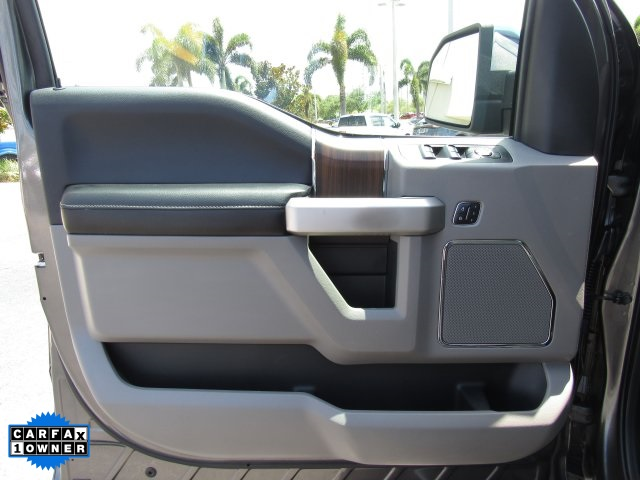 2015 F-150 SuperCrew Cab 4x4, Pickup #B94360 - photo 22
