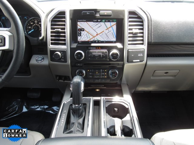 2015 F-150 SuperCrew Cab 4x4, Pickup #B94360 - photo 27