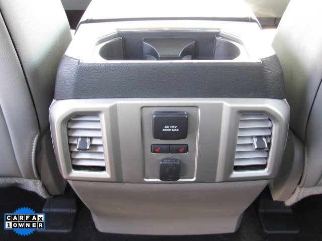 2015 F-150 SuperCrew Cab 4x4, Pickup #B94360 - photo 29