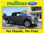 2015 F-150 SuperCrew Cab 4x4, Pickup #B94360 - photo 1