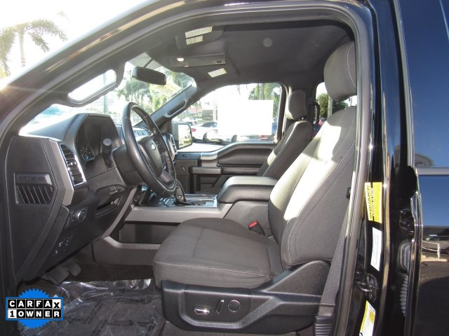 2016 F-150 SuperCrew Cab 4x4,  Pickup #C08677M - photo 24