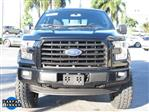 2016 F-150 SuperCrew Cab 4x4,  Pickup #C08677M - photo 4