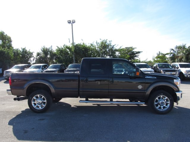 2015 F-350 Crew Cab 4x4 Pickup #C21345 - photo 12