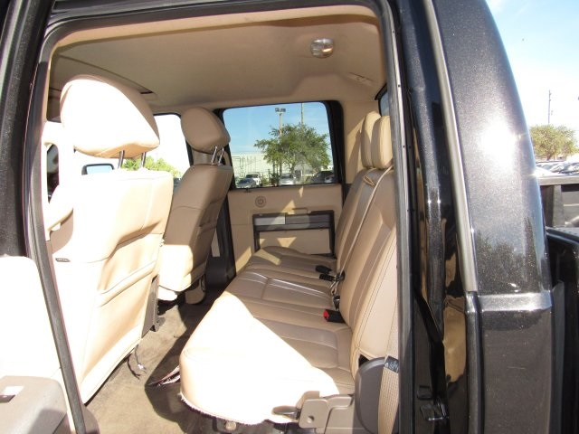 2015 F-350 Crew Cab 4x4 Pickup #C21345 - photo 14