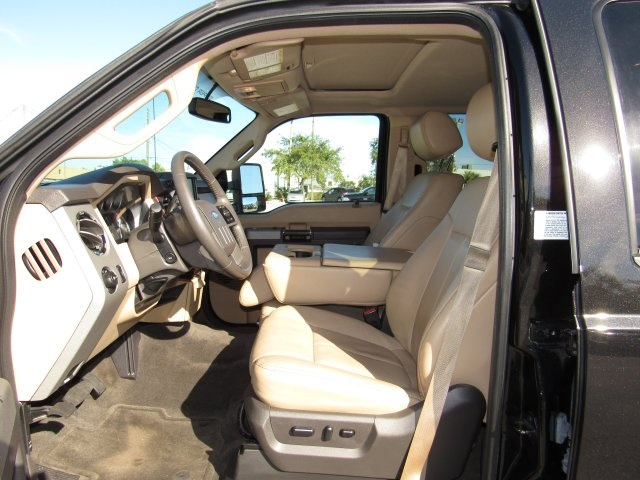 2015 F-350 Crew Cab 4x4 Pickup #C21345 - photo 15