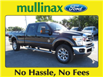 2015 F-350 Crew Cab 4x4 Pickup #C21345 - photo 1