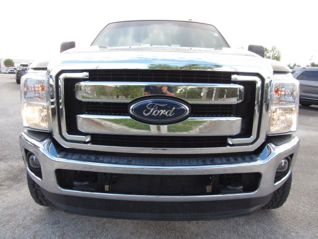 2015 F-350 Crew Cab 4x4, Pickup #C22637 - photo 3