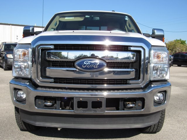 2011 F-250 Crew Cab 4x4, Pickup #C28597 - photo 3