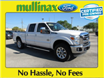 2011 F-250 Crew Cab 4x4, Pickup #C28597 - photo 1