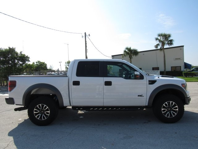 2014 F-150 Crew Cab 4x4, Pickup #C40297 - photo 10