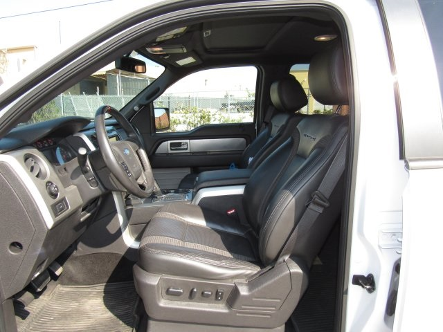 2014 F-150 Crew Cab 4x4, Pickup #C40297 - photo 14