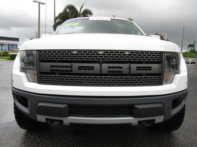2014 F-150 Crew Cab 4x4, Pickup #C40297 - photo 3