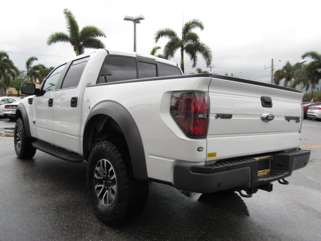 2014 F-150 Crew Cab 4x4, Pickup #C40297 - photo 9