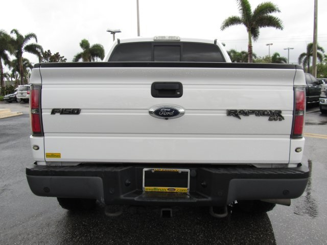 2014 F-150 Crew Cab 4x4, Pickup #C40297 - photo 7