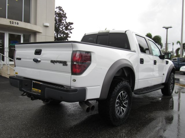 2014 F-150 Crew Cab 4x4, Pickup #C40297 - photo 2