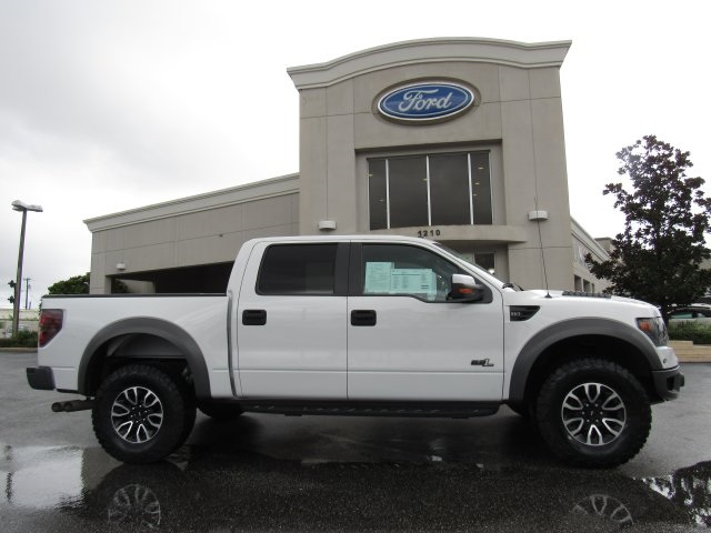 2014 F-150 Crew Cab 4x4, Pickup #C40297 - photo 6