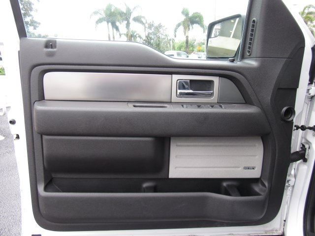 2014 F-150 Crew Cab 4x4, Pickup #C40297 - photo 30