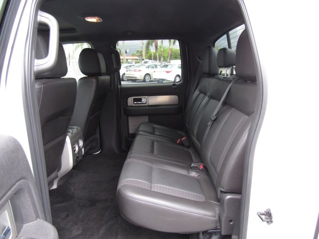 2014 F-150 Crew Cab 4x4, Pickup #C40297 - photo 42