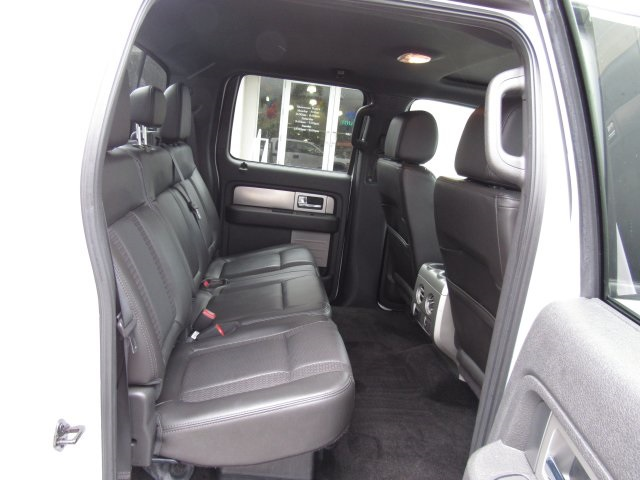 2014 F-150 Crew Cab 4x4, Pickup #C40297 - photo 43