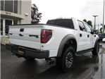 2014 F-150 Crew Cab 4x4, Pickup #C40297 - photo 1