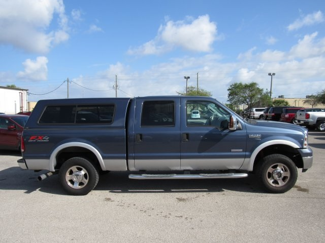 2006 F-250 Crew Cab 4x4, Pickup #C50643 - photo 18